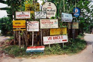 India, Trivandrum