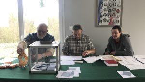 Mon village: élections municipales