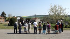 Mon village: Fête de la Victoire