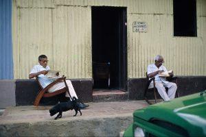 Nicaragua 1983